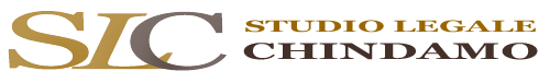 Studio Legale Chindamo Logo